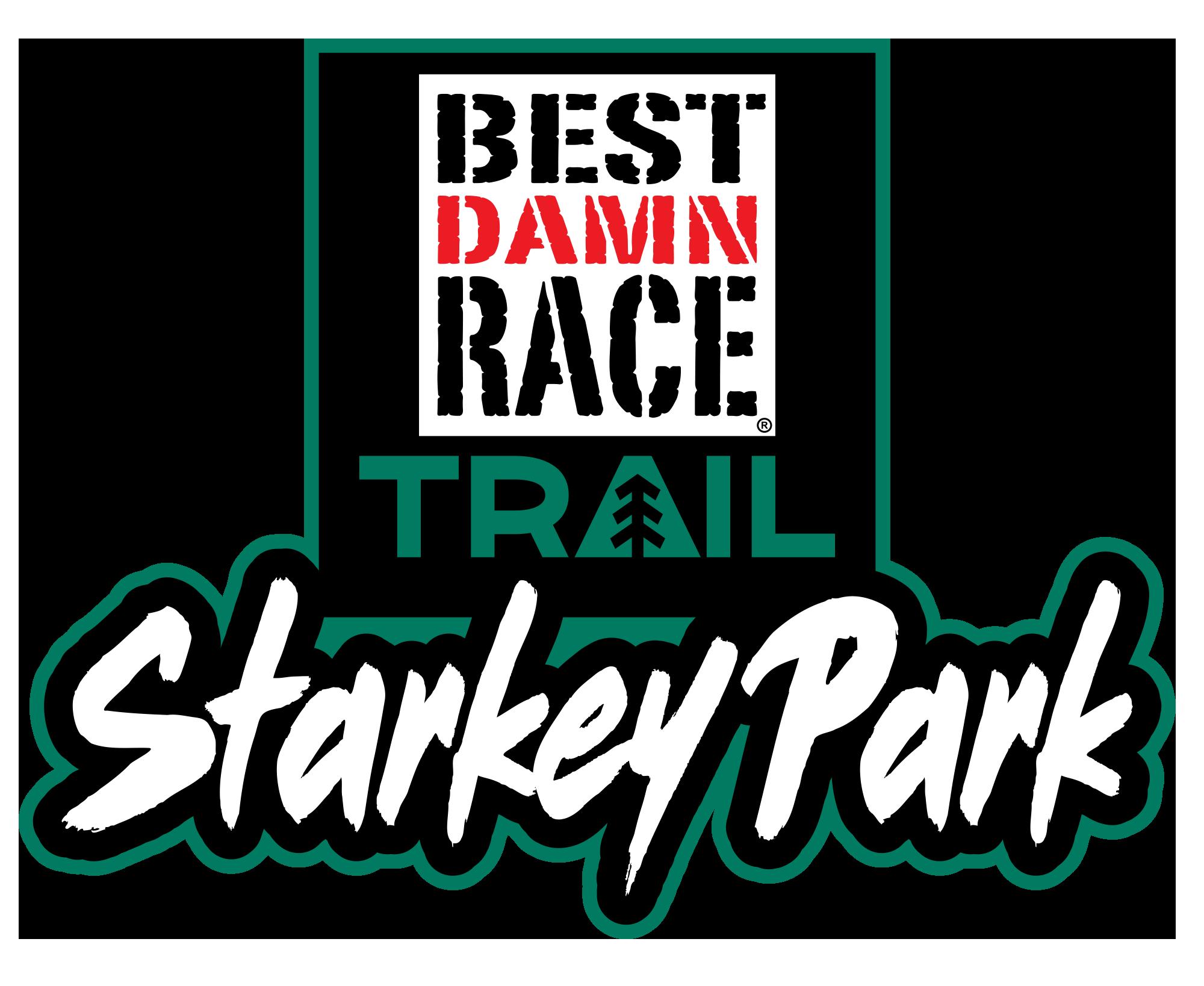 Best Damn Race