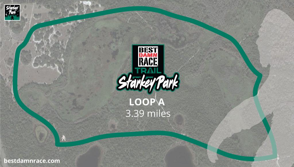 Loop 1 - Starkey Park
